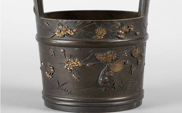 Découvrez une large gamme d'antiquités japonaises